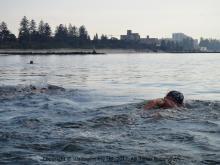 Brighton le Sands - Saturday Ocean Swim with Vladswim