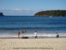 Balmoral Beach - 639154155
