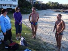 Balmoral Beach - 1896543104
