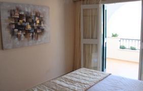 Elena Village rooms